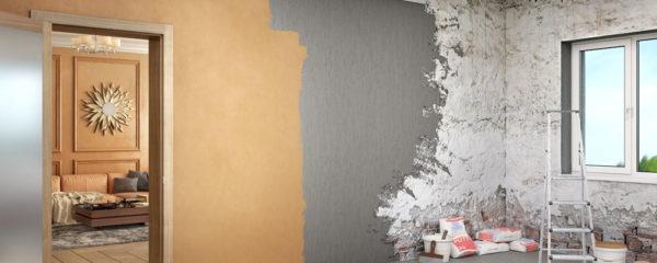 Peinture et rénovation